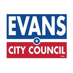 Evans City Council