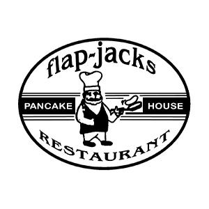 Flap Jacks