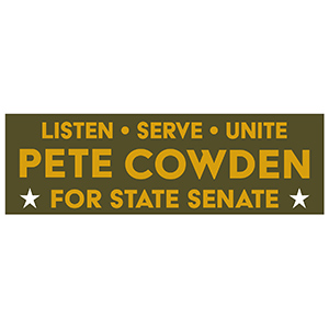 Pete Cowden
