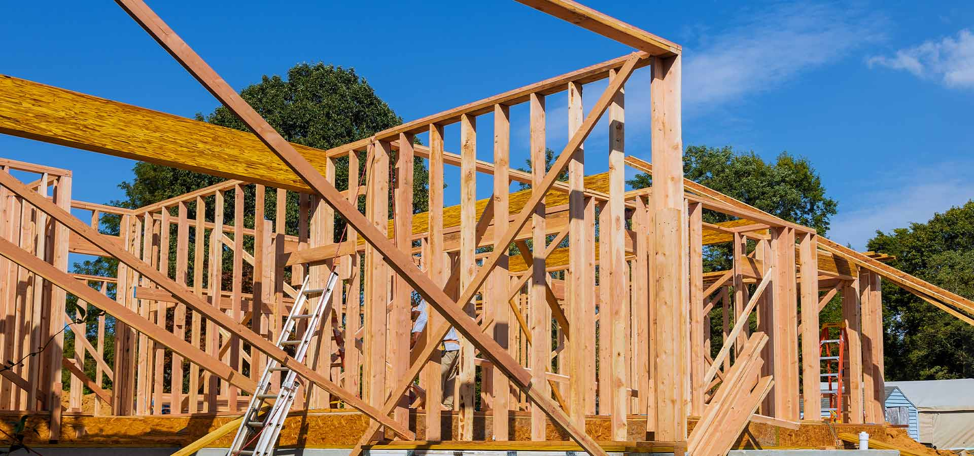 Private Contractor Partnership Breaks Ground on New Affordable Housing Options