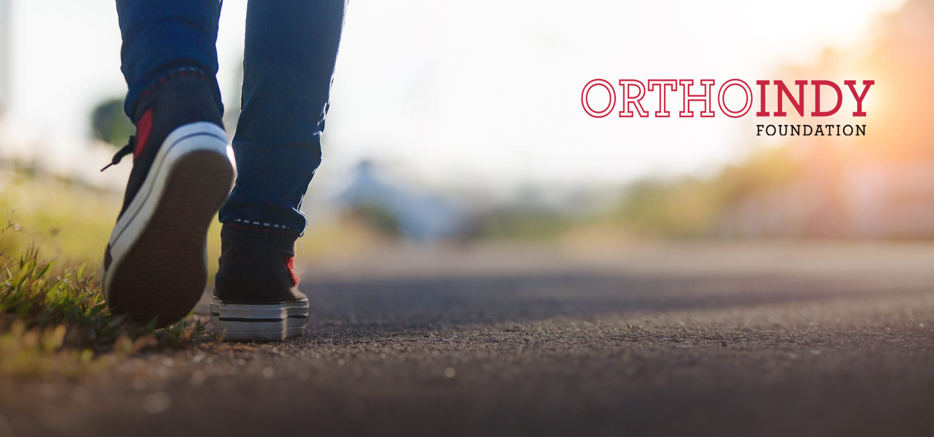 Ortho Indy Foundation Supports Accessible Walking Path