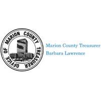 Marion County Treasurer
